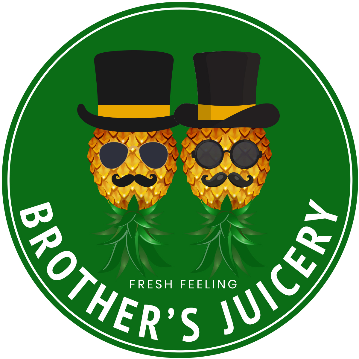 BROTHERS JUICERY